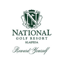 National golf resort