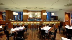 Palanga SPA Life Balance hotel bar photo