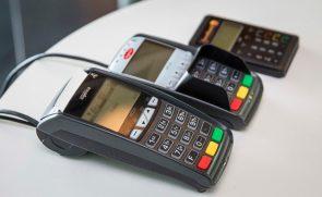 bankinių kortelių skaitytuvai