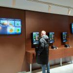 Litexpo kavinės meniu ekranai ir r_keeper  savitarnos kasos