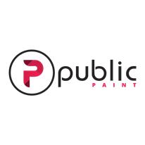 Public paint