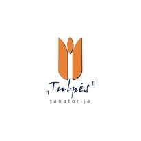 Tulpes sanatorija logo