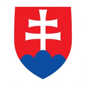 Slovakia coat of arms