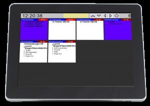 Virtuvės užsakymų valdymo sistema KDS r_keeper