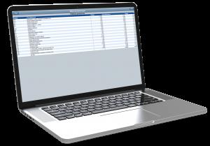 r_keeper web monitoring nuotolinis stebėjimas kompiuteryje