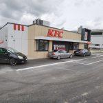KFC Drive Šiauliai